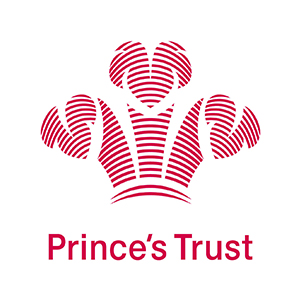 Displaysense announces support of The Prince's Trust