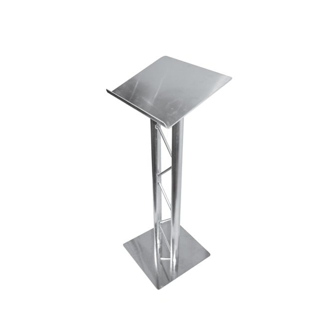 Collapsible Metal Lectern