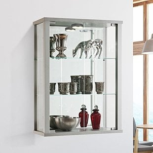 4271ad70905f Glass Display Cabinets   Cases