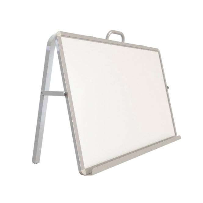 Magnetic Desktop Whiteboard