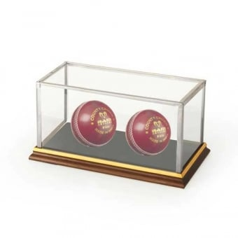 Model Glass Display Case - 216mm x 120mm