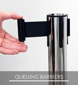 Queuing Barriers
