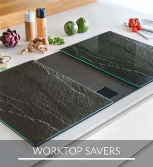 Worktop Savers