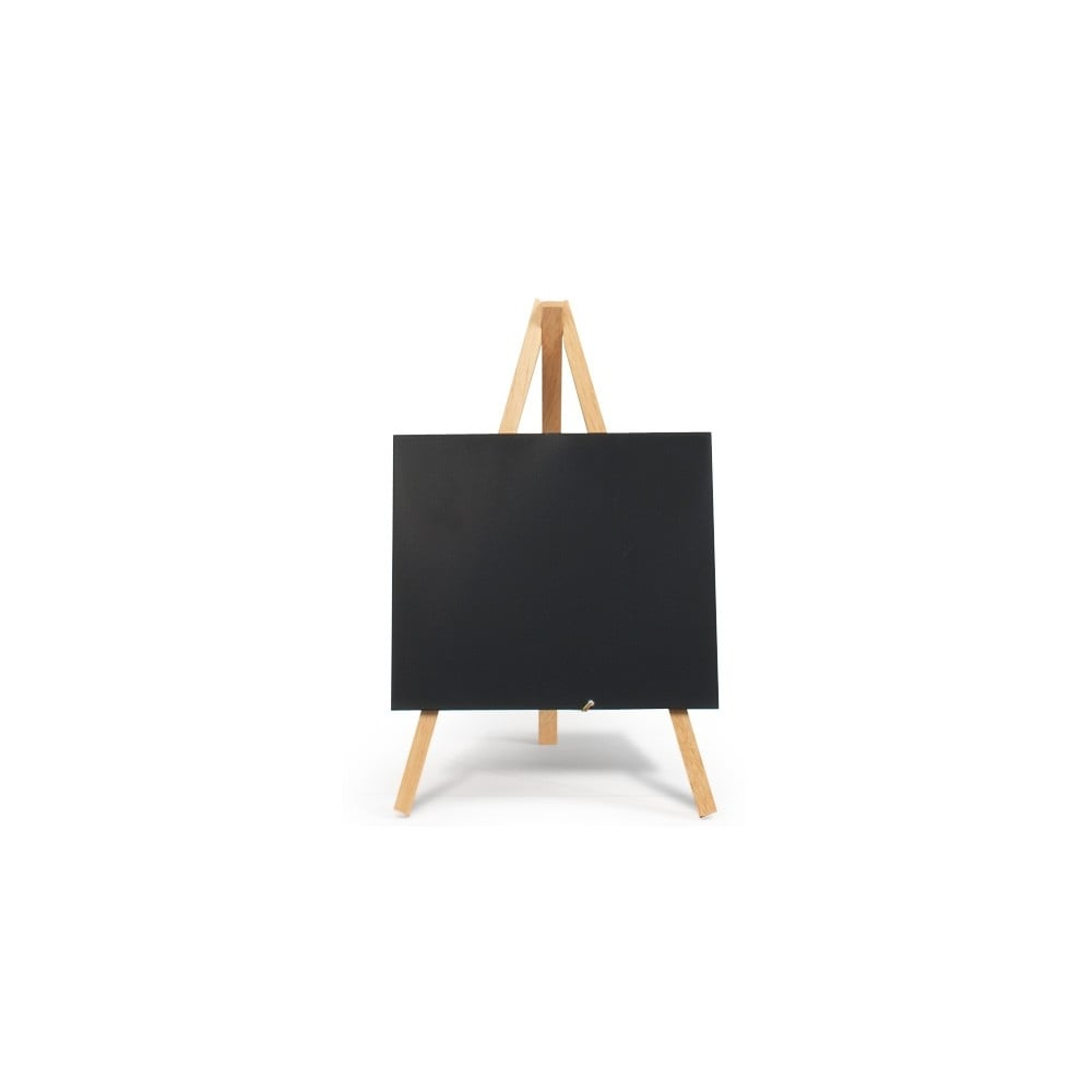 Pack Of 3 Counter Top Mini Chalkboard With Easels