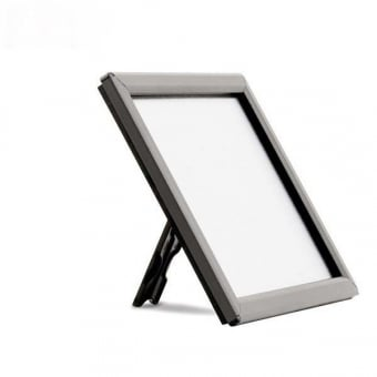 A4 Counter and Wall Mountable Snap Frame