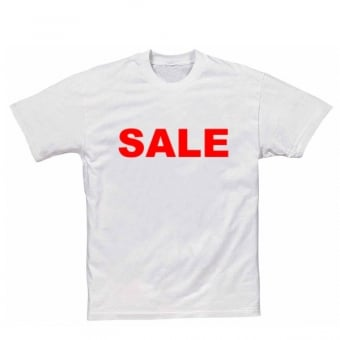 41669bcc0 Sale Signs   Sale Banners, Tags & T-shirts   Displaysense